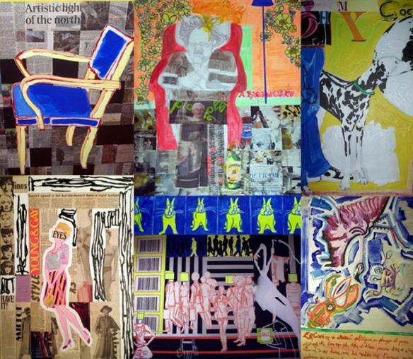 Wall 2008-2009